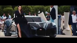 Jarico - U II Bugatti II BMW II Lamborghini II