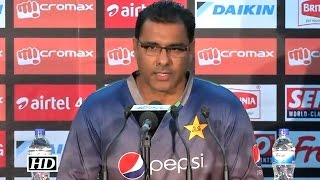 PAK vs UAE Asia Cup 2016: Waqar Reacts On Win Over UAE