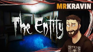 The Entity - Grandma's Pet Alien Escaped Again (Bad Indie Horror Game)