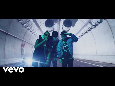 Wisin & Yandel ft Ozuna - Callao (Video Oficial) | Reggaeton