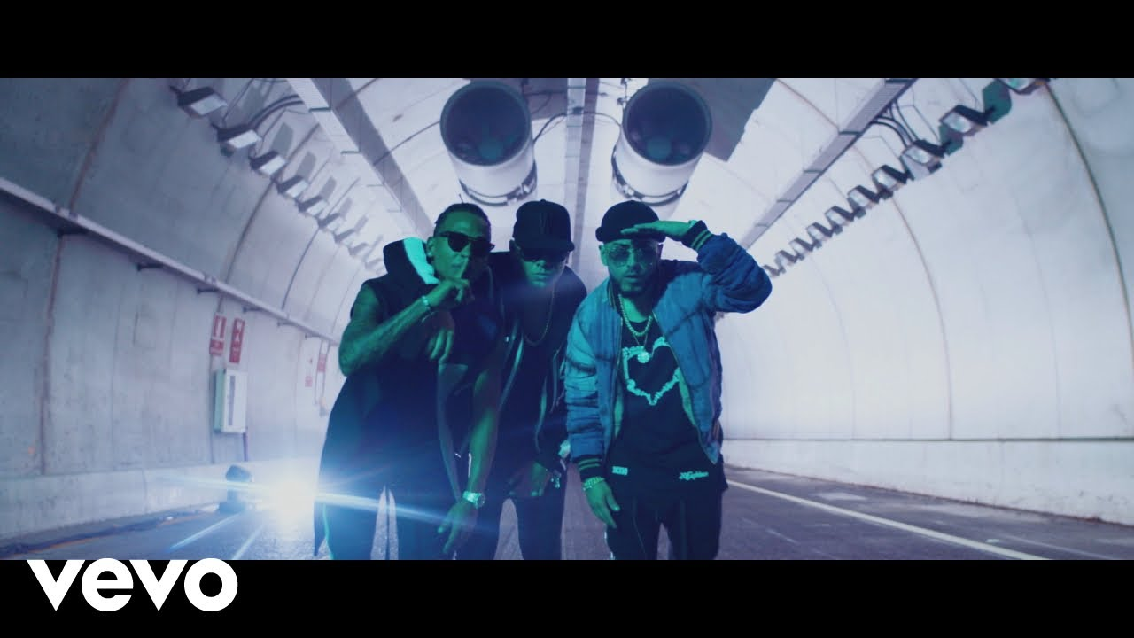 Wisin & Yandel, Ozuna - Callao (Official Video)