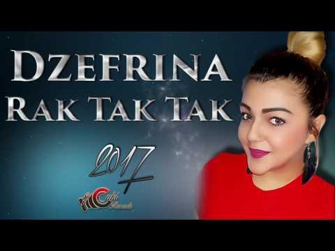 Dzefrina 2017 - Rak Tak Tak - CukiRecords Production