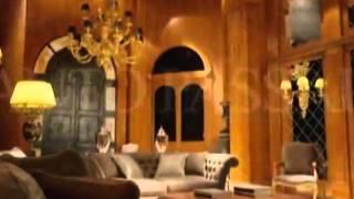 ≥ Интерьер гостиной дома Италия классический, купить в Киеве, Boiserie(, 2013-01-31T07:29:32.000Z)