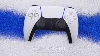 Kontroler bezprzewodowy DualSense | PS5