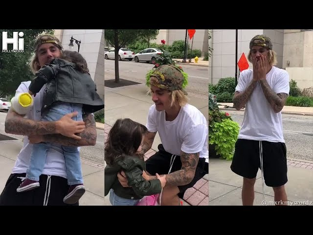 This Video Will Make You Fall In Love With Justin Bieber