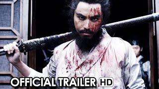Snow Girl and The Dark Crystal Official DVD Trailer (2015) - Li Bingbing Movie HD