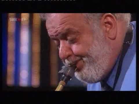 Dave Brubeck - Unsquare Dance - Jazzfestival Burghausen 2001