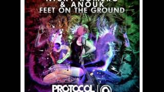 Nicky Romero ft. Anouk! - Feet On The Ground