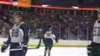 Pre Game Warm Up @ Joey Moss Cup 2007 Thumbnail