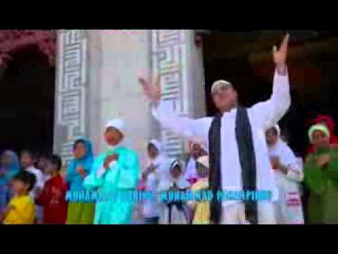 Muhammad Nabiku - FikarMFM (Cover Haddad Alwi)