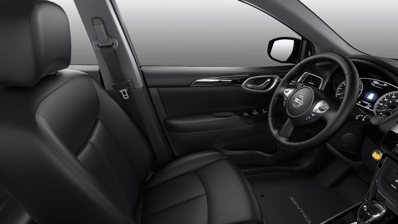 2019 Nissan Sentra - Operating Tips
