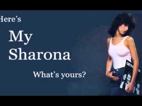 My Sharona/The Knack (cover) SHIN×BODI - YouTube