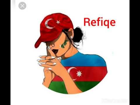 Adlara Gore Azerbaycanli Qiz Sekilleri Youtube