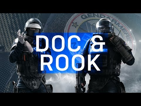 How to Play Anchor With Doc and Rook