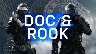 How to Play Doc and Rook