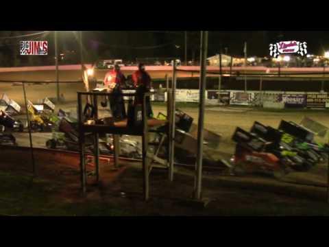 Linda's Speedway highlights 6-10-16