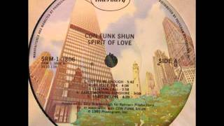 CON FUNK SHUN 1980 got to be enough