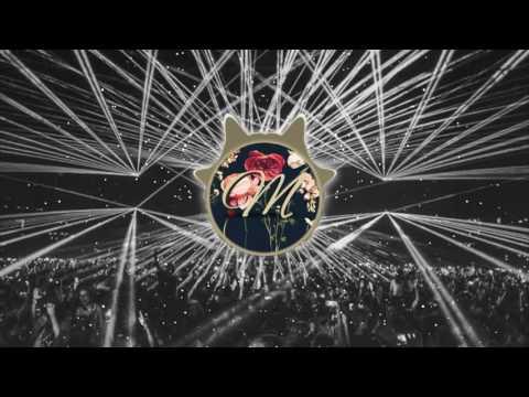 Beyonce - Yonce (Lyric Video) Audio Spectrum