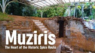 Image of The Legacy of Muziris