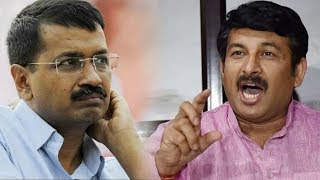 Arvind Kejriwal ended up being most confused person: Manoj Tiwari | Oneindia News