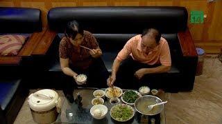 Sai lầm trong chế độ ăn: Nhiều người già suy dinh dưỡng | VTC14