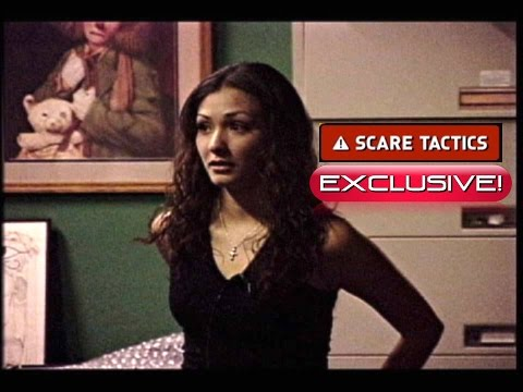 Scare Tactics YT Exclusive! 'Killer Clown'