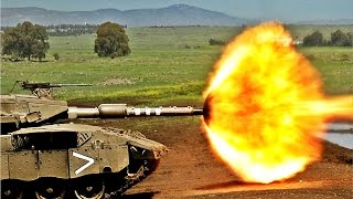 POWERFUL Russian Military Trucks and Tanks send message