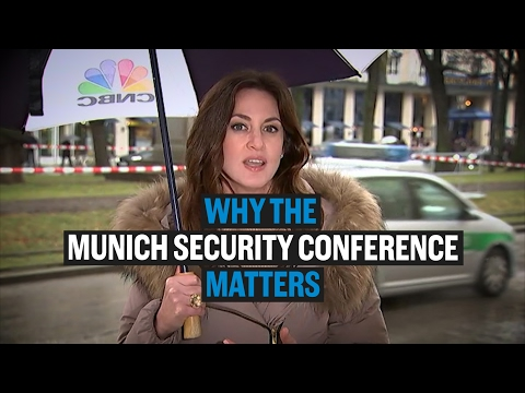 Why the Munich Security Conference matters | CNBC International