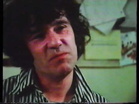 Alex Harvey Obituary