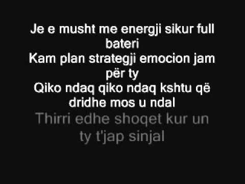 mali-g ( OTR )  ft etna- Ndaq Qiko Ndaq NEW (lyrics)