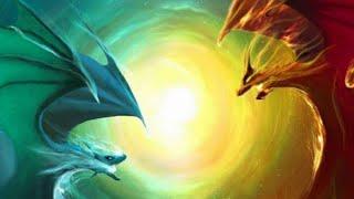 Пони сериал потомки драконов