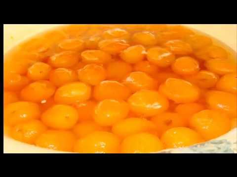 Как сварить варенье из абрикосов без косточек