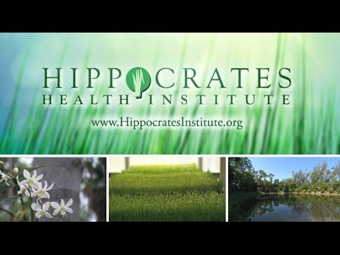 Hippocrates Health Institute - Mini Documentary