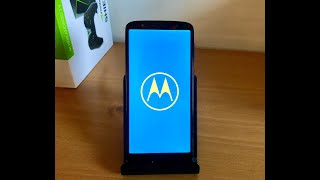 Moto G6 in 2020 review.  Is it worth getting in 2020?