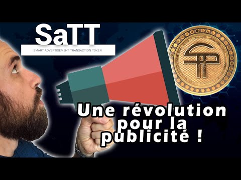 La Crypto révolutionne la pub !