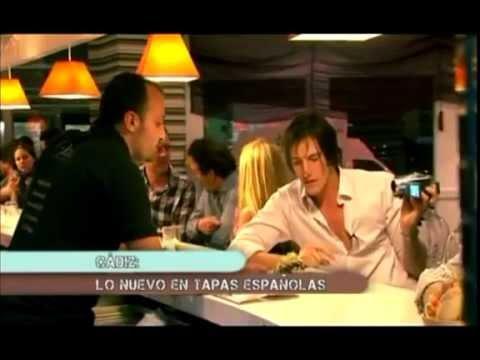 Cádiz - Programa de TV en Argentina