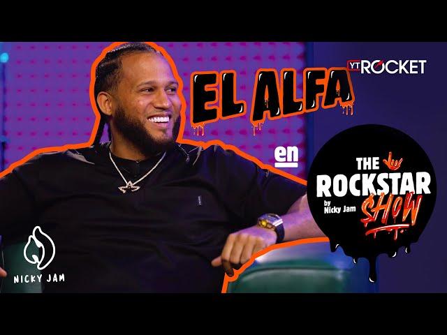 THE ROCKSTAR SHOW By Nicky Jam 🤟🏽 - El Alfa | Capítulo 2