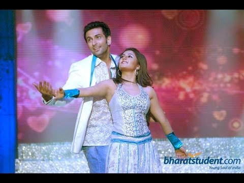 Rashami Desai & Nandish Sandhu's Power Pack Performance | Nach Baliye 7