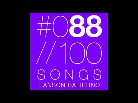"#088 Hanson Baliruno - ""Love Letter"""