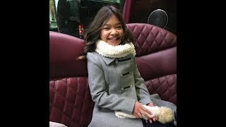 ANGELICA HALE NEW - AMERICA THE BEAUTIFUL - MARTIN LUTHER KING TRIBUTE FOX TV