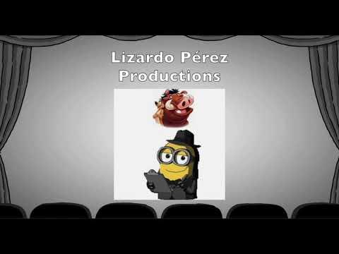 20th Century Fox Lizardo Pérez Productions (1 85:1 Theatrical Widescreen)
