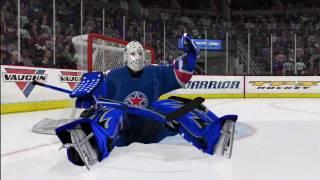NHL 10 - Be a Pro Developer Diary | HD