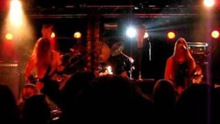 Darkened Nocturn Slaughtercult - Saldorian Spell (live)