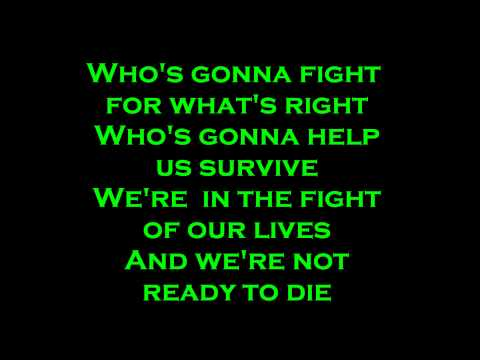 Skillet- Hero Lyrics (HD)