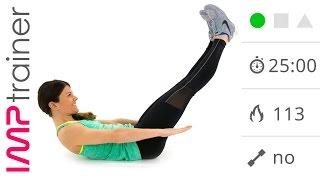 Esercizi Per Addominali e Core Stability Allenamento Completo