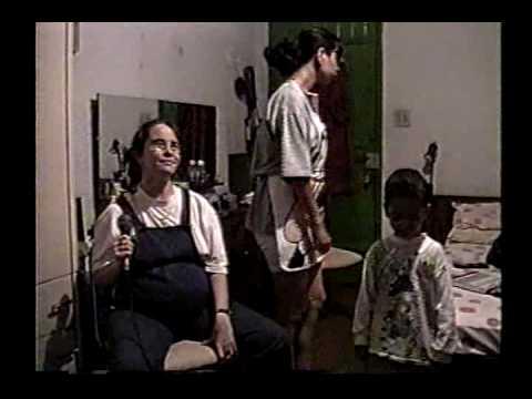 Samba no pé - Sandra Magali e Mário