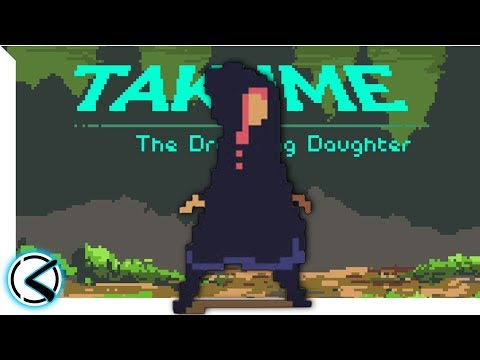 Takume The Dreaming Daughter | A JOURNEY OF EMOTION AND RECONCILIATION | Let's Play Gameplay