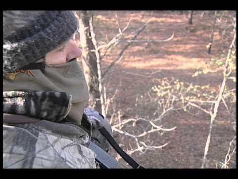 Buckmasters: Shotgun Scrape Hunt In Alabama