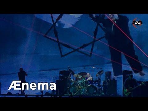 Tool - Ænema (Sub. Español Live 2016)