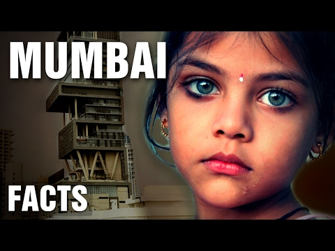12 Amazing Facts About Mumbai